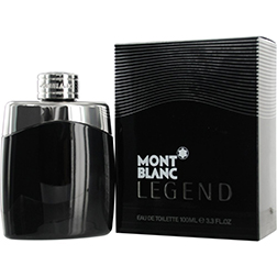 Legend for Men EDT 100ML by Mont Blanc