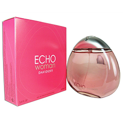 Echo Women EDT 100ML by Davidoff