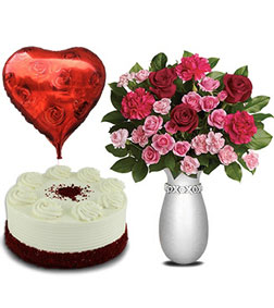 Swirls of Love Gift Package