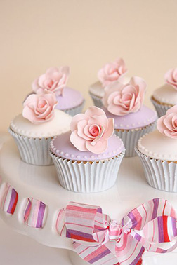 Forever Yours Cupcakes