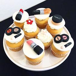 MAC Cupcakes