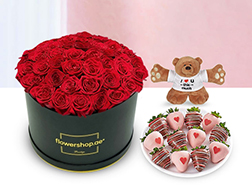 Flawless Romantic Bundle