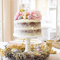 Dainty Days Easter Cake