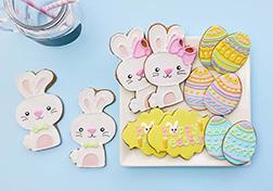 Easter Crowdpleaser Cookies