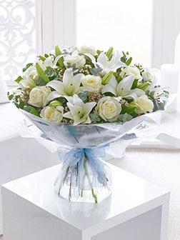 High Spirits Handheld Bouquet