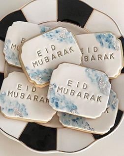 Marvellous Eid Cookies