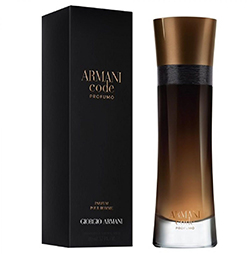 Armani Code Profumo For Men Edp 110Ml by Armani