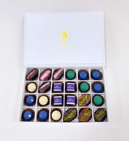 Eid Mubarak Treats Box