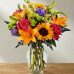 Eternal Happiness Bouquet