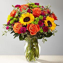 Lush Love Bouquet