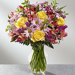 True Splendor Bouquet