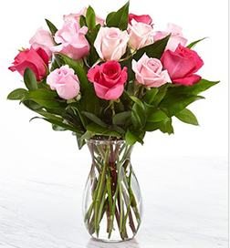 Special Charm Rose Bouquet
