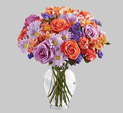 Heart Warmer Bouquet