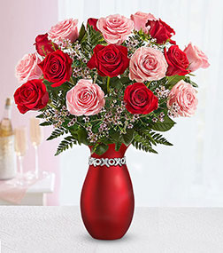 Rosey Love Bouquet