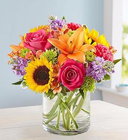 Endless Colors Bouquet