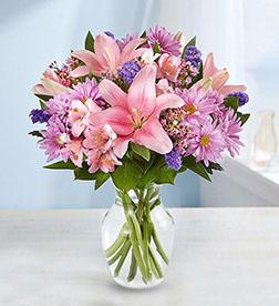Floral Elegance Bouquet