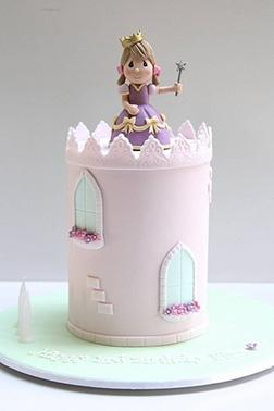 Womens Day Cake