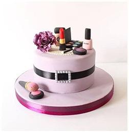 Glamour Girl Cake