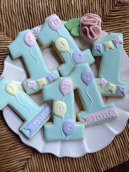 Sweet Delight Cookies