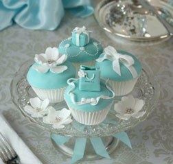 Tiffany Shopping Dozen Cupcakes