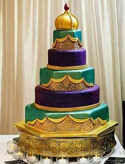 Ramadan Prosperity Grand Cake