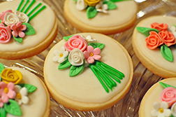 Blooming Joy Cookies