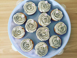 Swirls of Joy Dozen Cupcakes