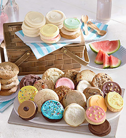 Birthday Bonanza Assorted Cookies