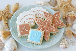 Beach Joy Cookies