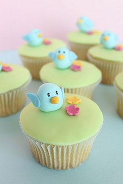 New Morning Dozen Cupcakes