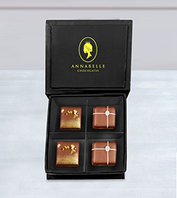 Luxury Selection Chocolate Box by Annabelle Chocolates