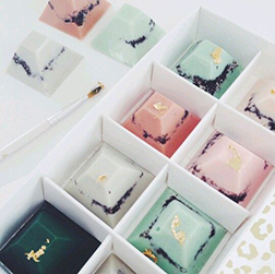Sweet Charms Chocolates by Annabelle Chocolates