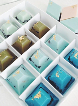 Discover Indulgence Luxury Chocolates by Annabelle Chocolates