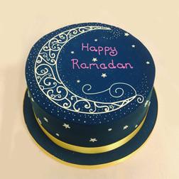 Ramadan Sensation Cake