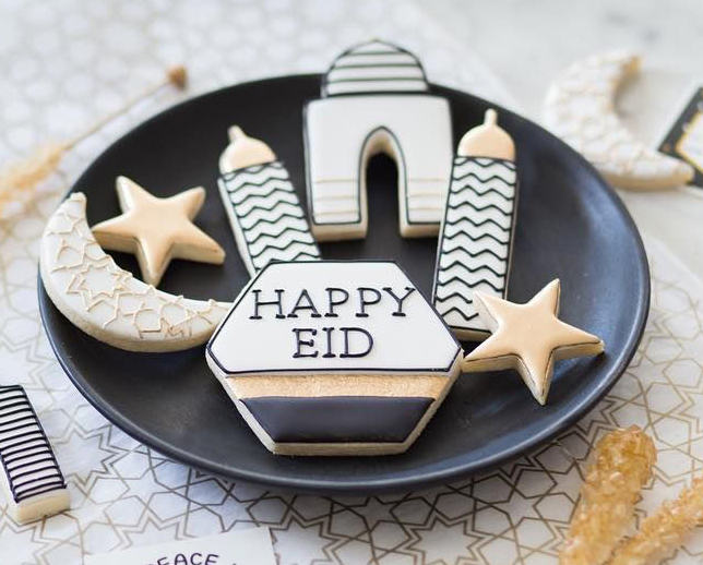 Traditions Eid Cookies