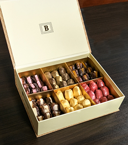 Feast of Flavors Dates Box