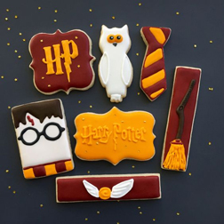 Potter's Legacy Cookies