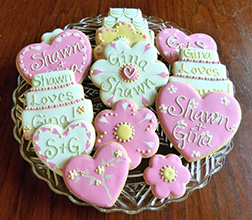 Hearty Treat Cookies