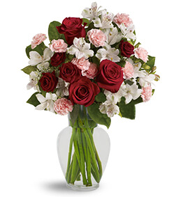 Crazy for You Bouquet