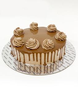Eggless Signature Chocolate Cake