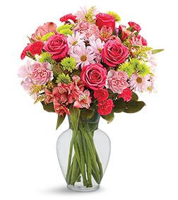 Fun & Flirty Bouquet