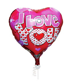 Love Balloon III
