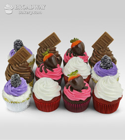 Tempting Creations -Dozen