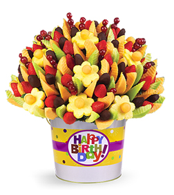 Birthday Merry Berries & Fruits