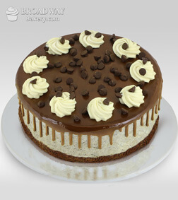 Ultimate Oreo Cheesecake