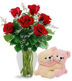 Roses N Snuggles