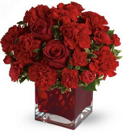 Precious Love Flowers