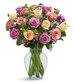 Rose Lovers Bouquet