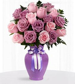 Royal Treatment Rose Bouquet