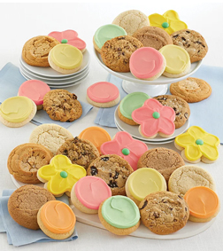 Summer Cookies Box